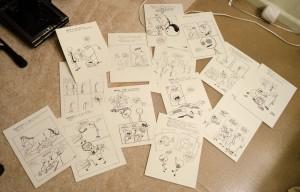 illustrated thesaurus originals